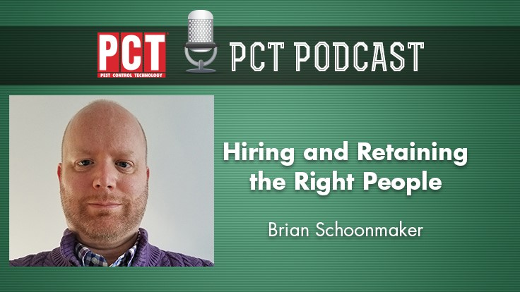 PCT Podcast: Hiring and Retaining the Right People