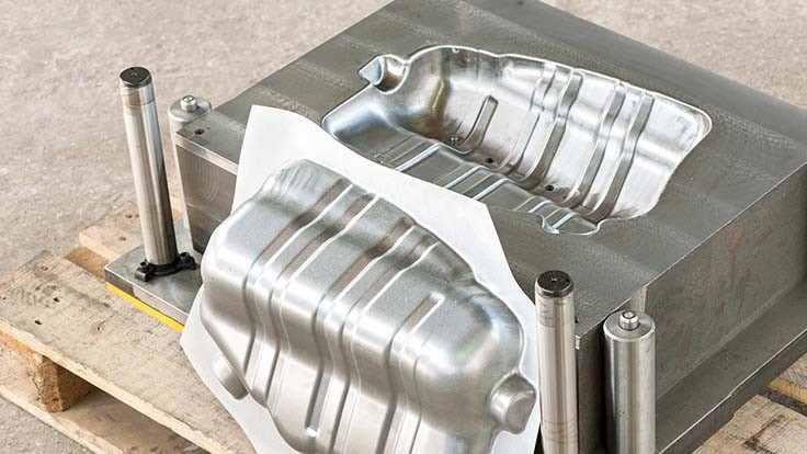 Sciaky Provides 3d Printing Technology For Automotive