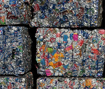 Recycling is big money for South Carolina