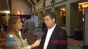 2011 Paper Recycling Conference: Cascades Recovery