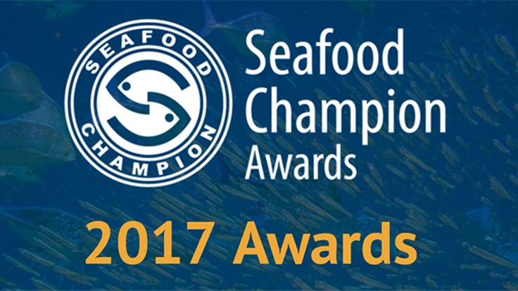 SeaWeb Announces Seafood Champion Award Finalists