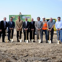 Sebert Landscaping plans for new silver LEED-certified headquarters