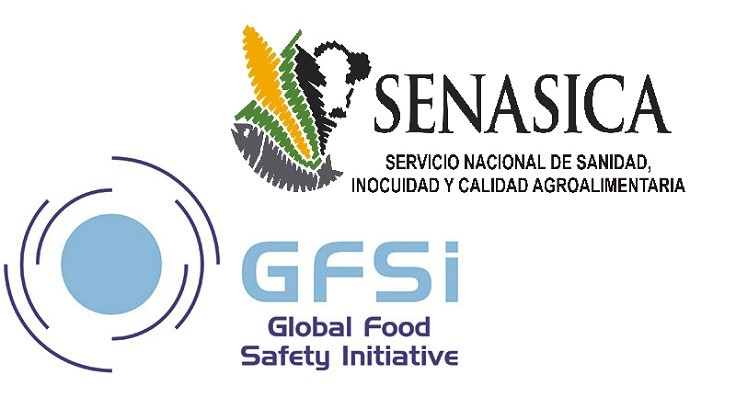 GFSI Forms First-time Partnership with Mexican Government Food Safety Agency SENASICA