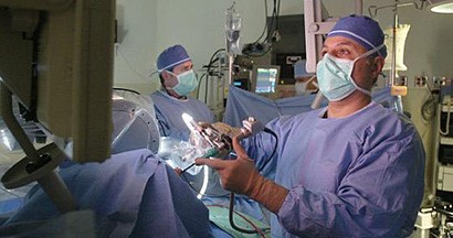 Next generation of high-tech surgical instruments