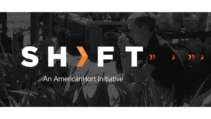 AmericanHort releases insights from SHIFT initiative