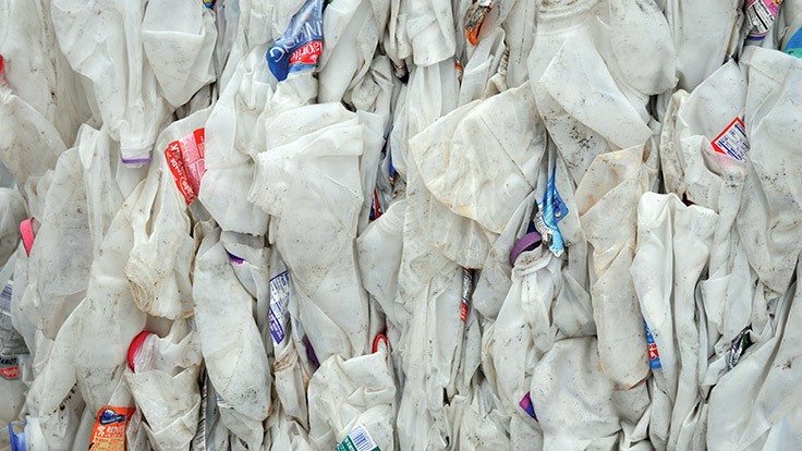 PK Clean and Sustane partner for plastic to fuel project