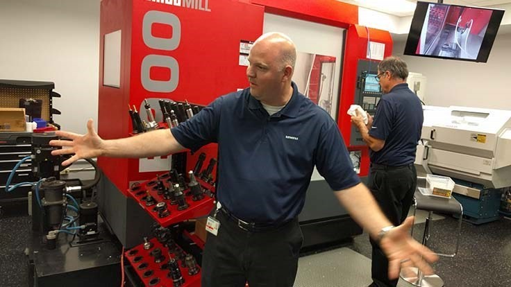 Siemens opens updated Chicago technical training center - Today's