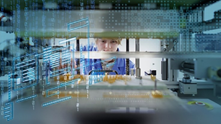 Siemens driving digital transformation