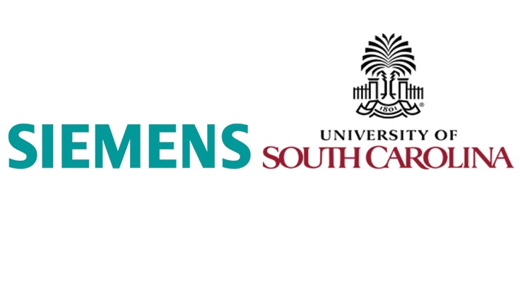 Siemens, University of South Carolina partnership promotes manufacturing