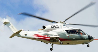 Sikorsky Selects ITT Exelis for Composites