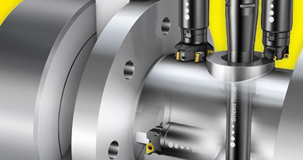 Sandvik Coromant takes work out of calculations - Today's
