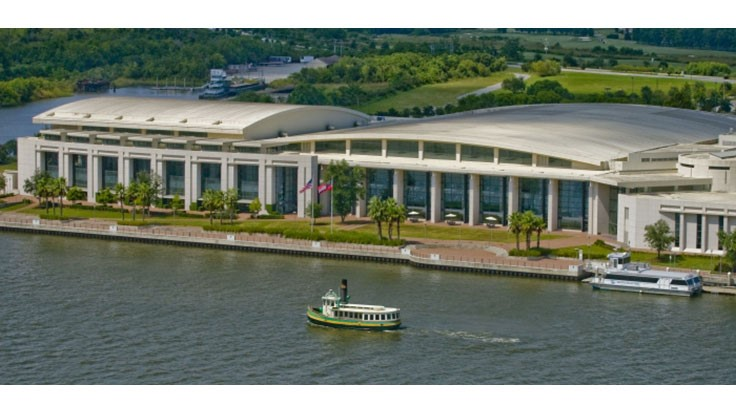 Savannah International Trade and Convention Center earns LEED Gold certification