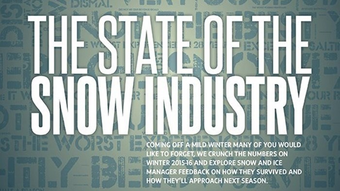 2016 State of the Industry Report