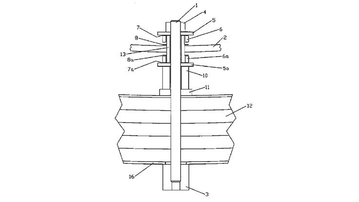 Solar Mfg. wins patent for vacuum furnace hot zone improvement