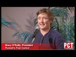 Video: Stacy O'Reilly Recognized as a 2010 PCT/Syngenta Crown Leadership Winner
