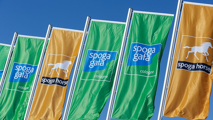 2016 spoga+gafa sees boost in attendance