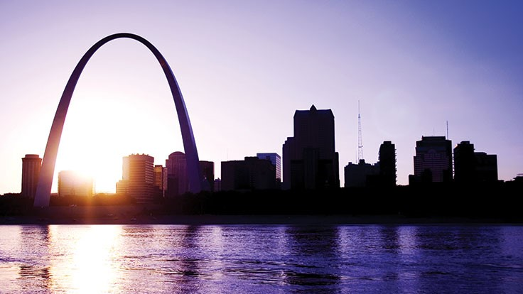 EPA teams collect debris in St. Louis