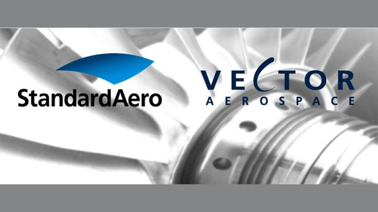 Airbus completes sale of Vector Aerospace to StandardAero