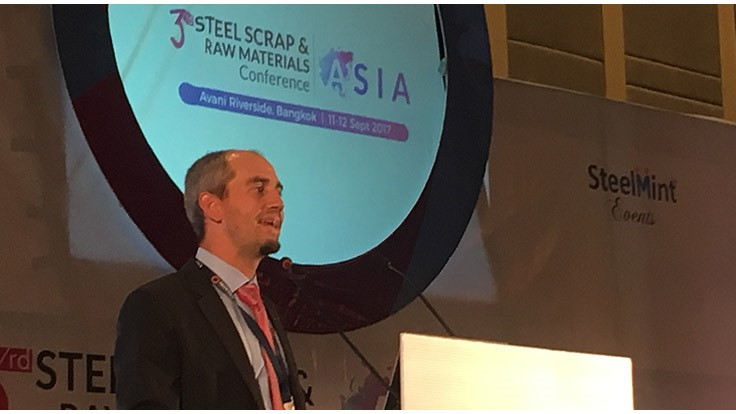 SteelMint Scrap Conference: Hot news