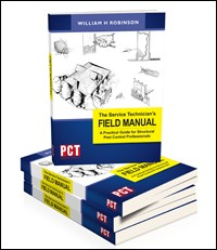 PCT Media Group Publishes 'The Service Technician's Field Manual'