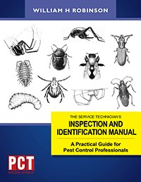 Now Available: The Service Technician's Inspection and Identification Manual Pre-Publication Offer