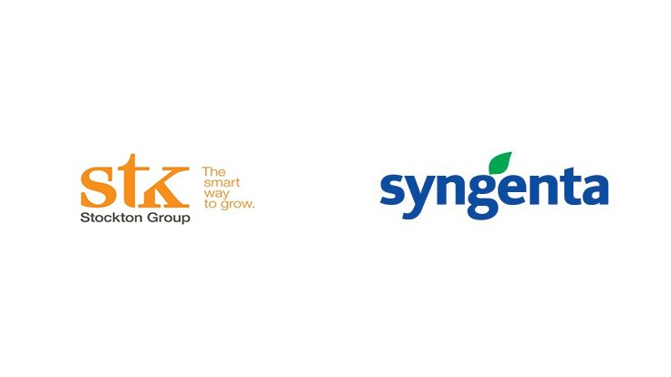 STK (Stockton) signs a Commercialization and Distribution agreement with Syngenta Australia