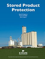 New Book Outlines Best Practices for Stored Grains
