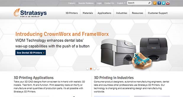 IMTS 2014 Conference: Mass Finishing for 3D Printed Parts
