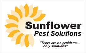 Sunflower Pest Solutions Earns Angie's List Award
