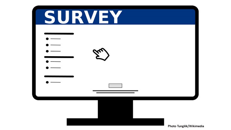 University Survey Seeks Your Input on Government Oversight