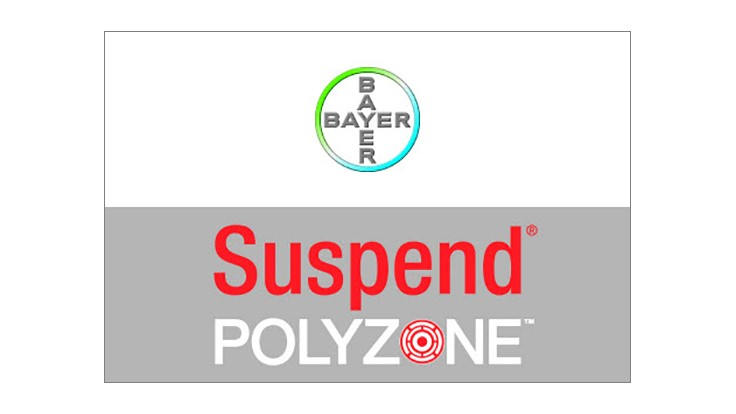 Bayer Announces Label Update for Suspend PolyZone