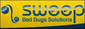 Sweep Bedding System Kills Bed Bugs