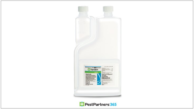 Univar Focus of the Month: Tandem Insecticide  (2-Quart Bottle)