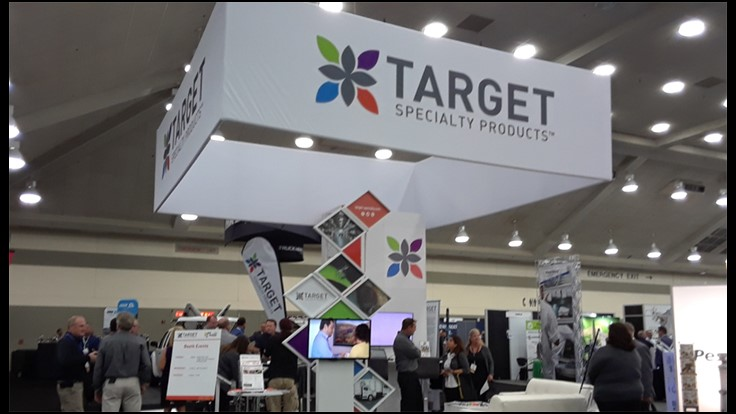 Target Specialty Products Makes Debut as PestWorld Exhibitor