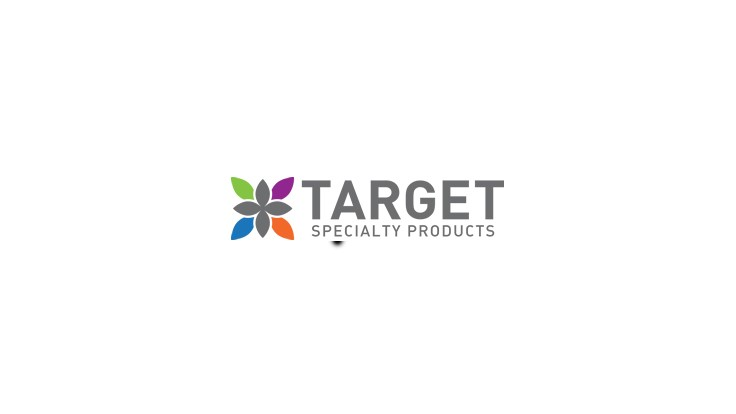 Target Specialty Products unveils new corporate brand identity