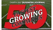 EPS Ranked Sixth on TBBJ's 'Fast 50' List