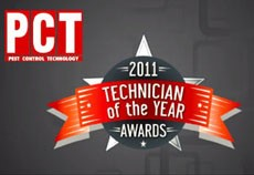 Technician of the Year Awards Program Deadline Fast Approaching