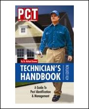 PCT Announces Publication of the Technician's Handbook, Fourth Edition