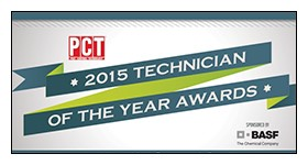 Technician of the Year Nomination Form