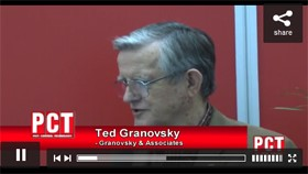 Video: Ted Granovsky on Cockroach Baiting