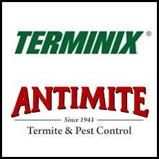 Terminix Acquires Antimite Termite and Pest Control