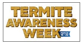 PPMA Announces Termite Awareness Week