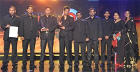 Sri Lanka Company Wins Brand Excellence Award