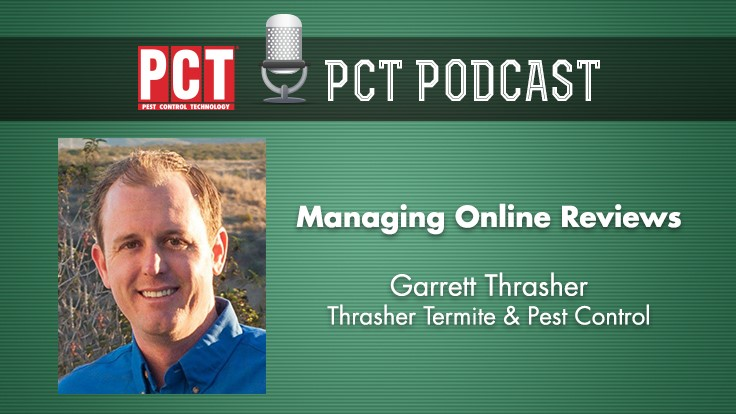 Podcast: Managing Online Reviews