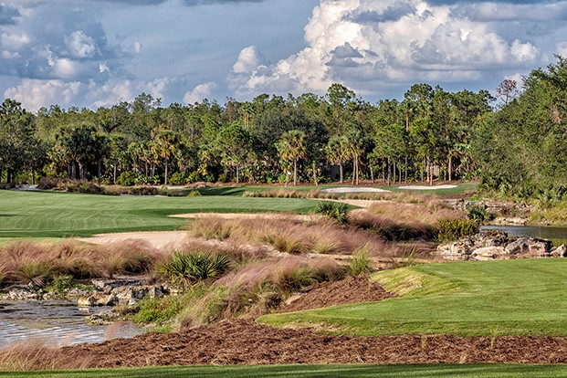 Tiburón Golf Club's Black Course reopens following seven-month renovation