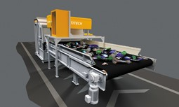 Titech Launches Next-Generation Autosort 4