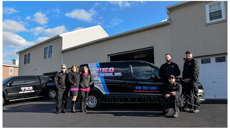 TKO Pest Control Celebrates 20 Years in Business