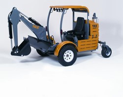 TMX Towable Mini-Excavators