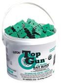 JT Eaton Top Gun All-Weather Bait Block Rodenticide