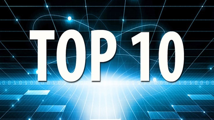 Top 10 Trends in Project Management